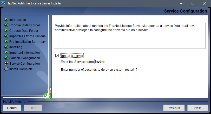 Install and Configure a Network License – GoldSim Help Center